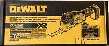 DeWalt DCS355B 20V Brushless Cordless Oscillating Multi-Tool, NEW in Box