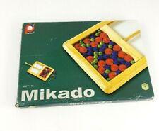 Mikado Horizontal Board Game Pintoy Thailand Wooden Game Set