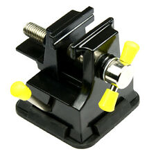 Electronics Model Jewelry Hand Tool-Miniature Bench Table Vise Suction Vice