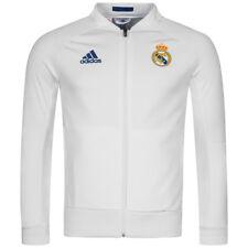 Real Madrid Adidas Anthem Chaqueta Niños Sport de Entrenamiento AP1843 Nuevo