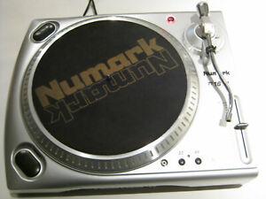 Plattenspieler numark TT1610 ohne headshell/ System