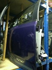 Ford Falcon FG XR6 Xr50 Rear Right Passenger Door Purple