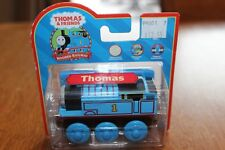 Thomas & Friends The Tank Engine Train NIB Wooden Learning Curve LC99001 Thomas