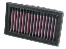 K&N BM-8006 Replacement Air Filter for 2006-15 BMW F800 Models