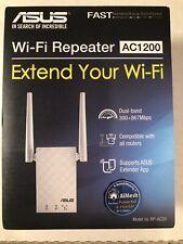 ASUS RP-AC55 Dual-Band AC1200 WiFi Extender/Access Point/Media Bridge/AiMesh