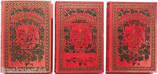 Jugend-Gartenlaube Band 3+10+11 3 tomes en allemand jeunesse années 1890