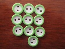 Resin Shirts & Blouses Round Sewing Buttons