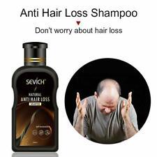 200ml Ginger Hair Care Shampoo Natural hair Loss Fast Hair Growth shampoo