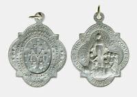 pci5210) Medaglia Devozionale Mater Tuos Oculos