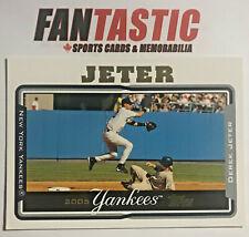 2005 Topps Baseball Series 2 base card YOU PICK #501 - 730
