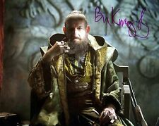 Ben Kingsley signed 8x10 Iron Man 3 photo / autograph
