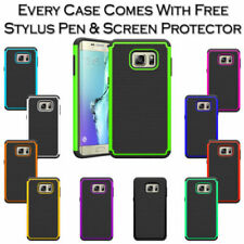 Fundas con tapa Para Samsung Galaxy S7 edge de plástico para teléfonos móviles y PDAs