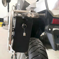 5L Tool Box Rear Seat Left Side Box For BMW R1200GS R1250GS Benelli TRK502  ^ ∑