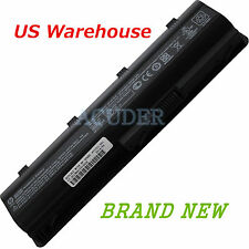 Genuine Original HP Battery DM4 MU06 MU09 CQ42 CQ62 G42 G62 G72 CQ32 593553-001