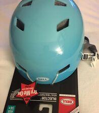 Adult Bell Injector Multisport Helmet