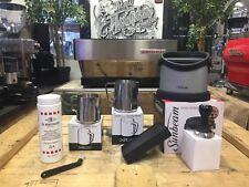 MINI COFFEE ESPRESSO MACHINE ACCESSORIES KIT HOME BARISTA OFFICE COFFEE MACHINE