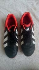 Adidas Adipower Kakari sg boots size UK8 * used *