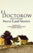 Sweet Land Stories, Doctorow, E. L., 0349120196, New Book