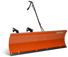 "HUSQVARNA OEM 588181302 48"" TEX-STYLE LAWN TRACTOR FRAME SNOW BLADE."