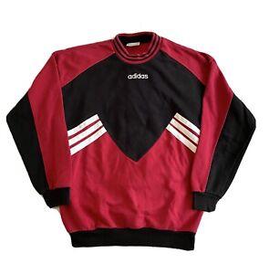 Adidas Sweater vintage Retro 90er