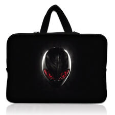 """17"""" Laptop Soft Sleeve Bag Case Notebook Pouch For 17""""inch Dell Alienware m17x"""