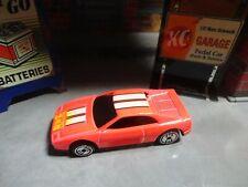 Loose Mint Hot Wheels Pink Ferrari 348 w/Ultra Hot Wheels FREE SHIP USA
