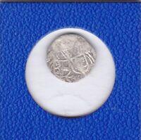 1 Pfennig Salzburg 1521 Matthäus Lang von Wellenburg RDR Österreich Austria