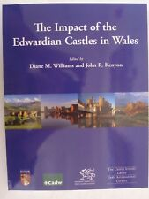 The Impact of Edwardian Castles in Wales