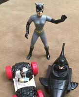 McDonald/'s Justice League Superman Wonder Woman Magnetic Grabber#3 Happy Meal