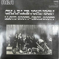 Charlie Johnson - Lloyd Scott - Cecil Scott - Charlie Johnson - Lloyd Scott - Ce