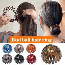 Ponytail Hairpin Curling Iron