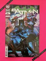 Batman #104 Jorge Jimenez Cover A DC 2020 NM