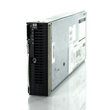 HP Proliant BL490C G6 Blade Server 2x Intel Xeon X5570 2.93GHz Bare Bones