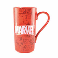 Marvel Novelty Ceramic Mugs