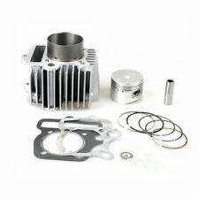 110 125cc big bore Engine cylinder rebuild kit FOR Dirt Pit ATV high performance