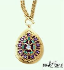 Jewels by Park Lane Jewelry Grandeur Necklace *NEW*