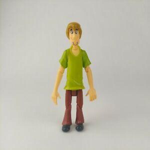 "Hanna Barbera Scooby Doo SHAGGY 5"" Action Figure Toy Equity Marketing Ltd 2001"