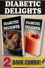 Diabetic Delights: Sugar-Free Greek Recipes and Sugar-Free Vitamix Recipes :...