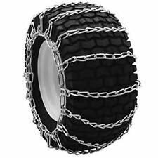 "Peerless 11"" x 4"" Snow Blower Tire Chains"