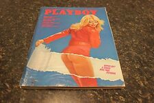 Playboy magazine March 1975 Ingeborg Sorensen Margot Kidder 107502-1 (O) AAA-2