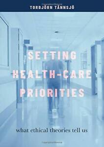 Setting Health-Care Priorities  What Ethical Theories Tell Us