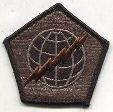 US ARMY ACU PATCH - 505TH SIGNAL BRIGADE