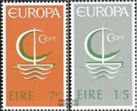 Irland 188-189 (kompl.Ausg.) postfrisch 1966 Europa