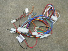 FOR QXM8, QUIETSIDE OIL, 85.000-120.000-150.000.  COMPLETE WIRING HARNESS, NEW