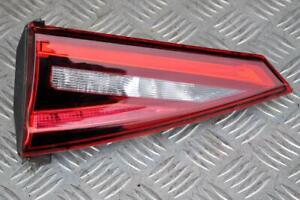 Infiniti Q30 rear left inner tail light 265455DA0A / 90078971