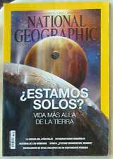 NATIONAL GEOGRAPHIC ESPAÑA - VOL. 35 - Nº 1 - JULIO 2014 - VER SUMARIO