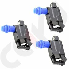 New Ignition Coil PACK OF 3 For 1998 Toyota Supra 1998-2005 Lexus GS300 IS300
