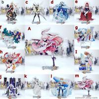 Anime Honkai Impact 3 花嫁 Cosplay Acrylic BL Stand Figure Accessory Otaku Gift