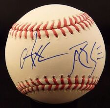Axl Rose GNR Full Signature Signed Autographed Baseball Ball Beckett Certified