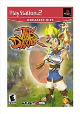 Jak and Daxter: The Precursor Legacy Greatest Hits (FACTORY/SEALED) BRAND-NEW